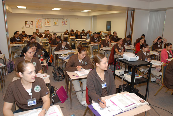 Valley Baptist Medical Center School Of Vocational Nursing
