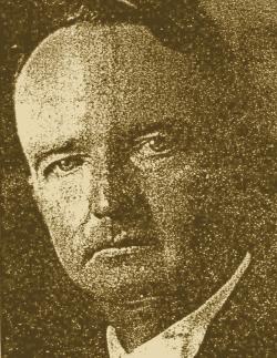 B.H. Dunlap Cashier, First National Bank of La Feria President, Dunlap & Sigler Insurance Company