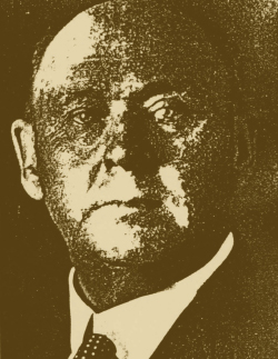 S.J. Schnorenberg Real Estate Developer Director, First National Bank of La Feria
