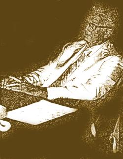 McHenry Tichenor Newspaper, Radio & Television Owner