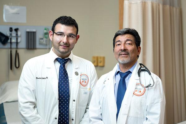 UTRGV Master of Physician Assistant Studies Program Gets